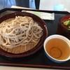 あぐり亭 - 料理写真:ざるうどん