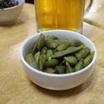 盛升 - 黒豆