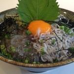 コッティ コッティ - 料理写真:二色丼 \1,134 税込