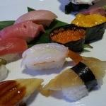 いちば寿司 - 料理写真: