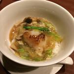 青冥 - 貝柱ステーキ丼