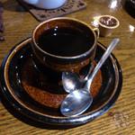 gd - ランチ コーヒー