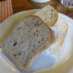 31907673 - 自家製パン