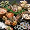 鹿久居荘 - 料理写真: