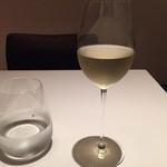 ルコック - 白ワイン アルザス(1080円)