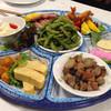 大川リバーサイドホテル - 料理写真:オードブル