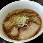Tsurumen - 醤らぁ麺