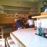 丸越食堂 -