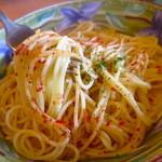 サイゼリヤ - 麺リフト