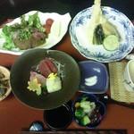 31919152 - 桃山御膳3,000円(+税)