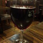 ドン コナ コネリー - グラスワイン赤:680円(税別)
