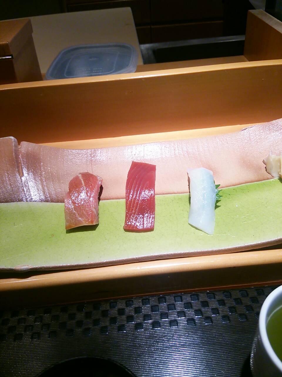 寿司亭 桜