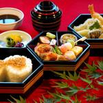 和食処 梵 - 京重(2,160円)