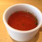 キッチン ルミエール - スープ