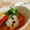 Imuimu - 料理写真:レッドカレー