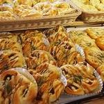 姫の穂 - 調理パン