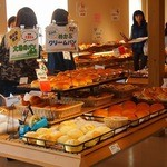 姫の穂 - JA直営 米粉のパン 9:00オープン