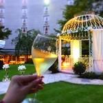 グランドプリンスホテル - 料理写真:美味しくて楽しんでます、ボデガ・ノートン エキストラ・ブリュット:500円
