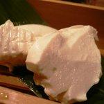 いずみ家 - 飛騨のざる豆腐