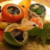 Wayamamura - 料理写真:八寸がおとうし