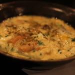美碧 - 煮あなごの卵とじ