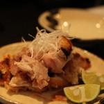 美碧 - 地鶏の塩焼き