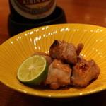 和やまむら - 鶏の塩焼き