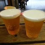31932598 - ちょい飲みビール♪