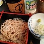 深大寺 水神苑 - 深大寺蕎麦