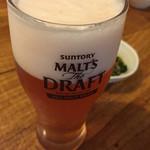 あだん亭 - あかばなあビール