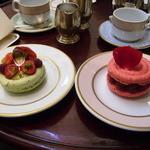 Laduree - 料理写真: