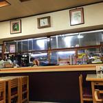 泉屋食堂 -