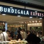 ブルディガラ エクスプレス -