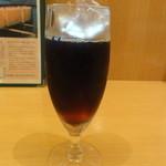 小豆島 大儀 高田馬場店 - アイスコーヒー(セット)