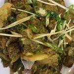 インド・パキスタン料理 ホット・スプーン - シャルジムゴーシュ