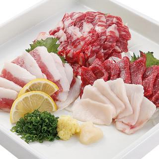 牛深・熊本の郷土料理
