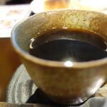 ジジ - ブレンド珈琲は香り高く美味い