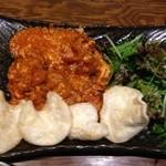 串とんぼ - エビチリ