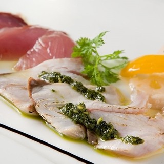 佐賀県産の金星豚など…食材にこだわった絶品料理☆