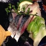 魚酒房 まんま亭 -