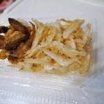 北前船のカワモト - 料理写真:これで1080円