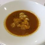 ダルソウシ - 魚のスープ