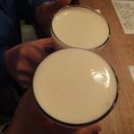 酒々屋 暁月 - 乾杯!!
