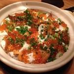 魚輝 - 土鍋ご飯