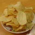 ローソン - ポテトチップス 九州しょうゆ味(83g)