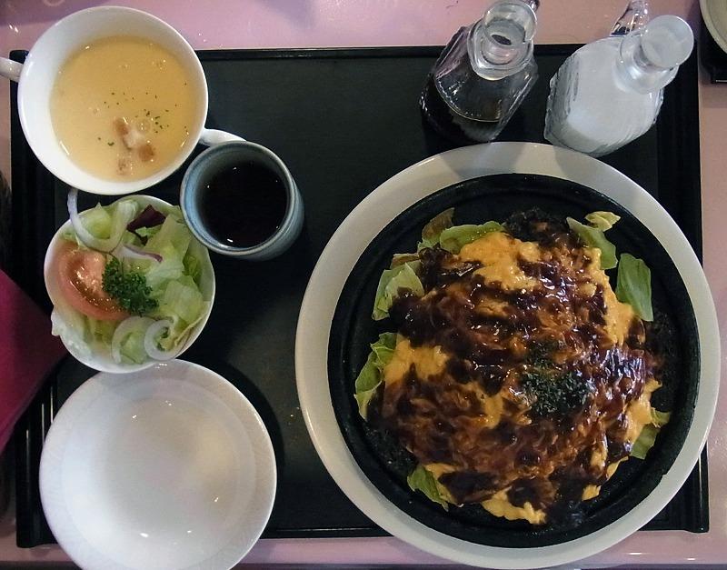 Jゴルフ鶴ヶ島 レストラン