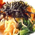 らでぃっしゅ - 料理写真:ビビンバ