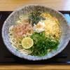 野麦 - 料理写真:野麦ぶっかけ¥580+大盛り¥150