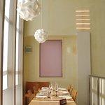 kitchen 伊志川 - 2階席