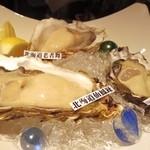 牡蠣 HachiRou 86 - お得盛り